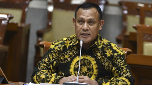 Terpilihnya Firli Bahuri Sebagai Ketua KPK Periode 2019 – 2023