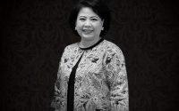 Lily Mulyono Meninggal Dunia