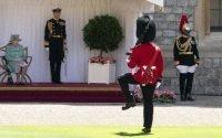 Perayaan Ulang Tahun Ratu Elizabeth