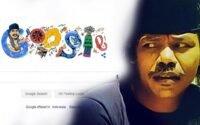 Benyamin SuebMenghiasi Google