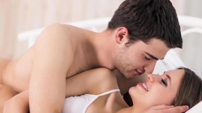 dampak sering berhubungan intim